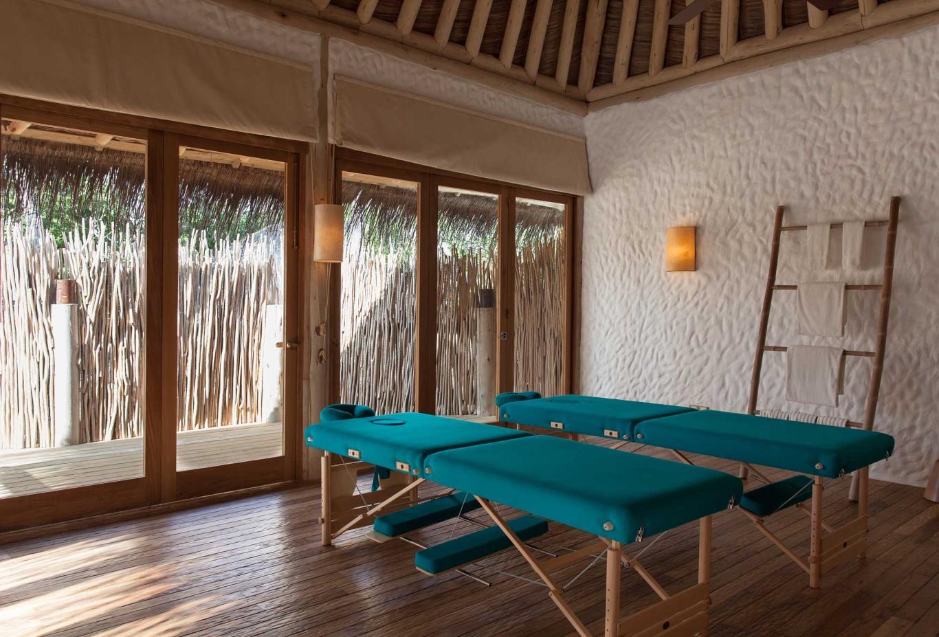 Villa 14 Room