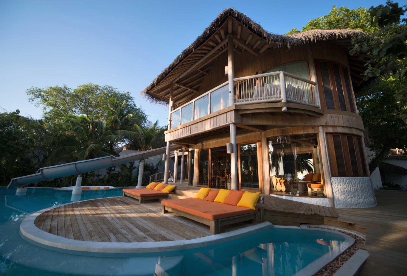 Villa 15 Exterior