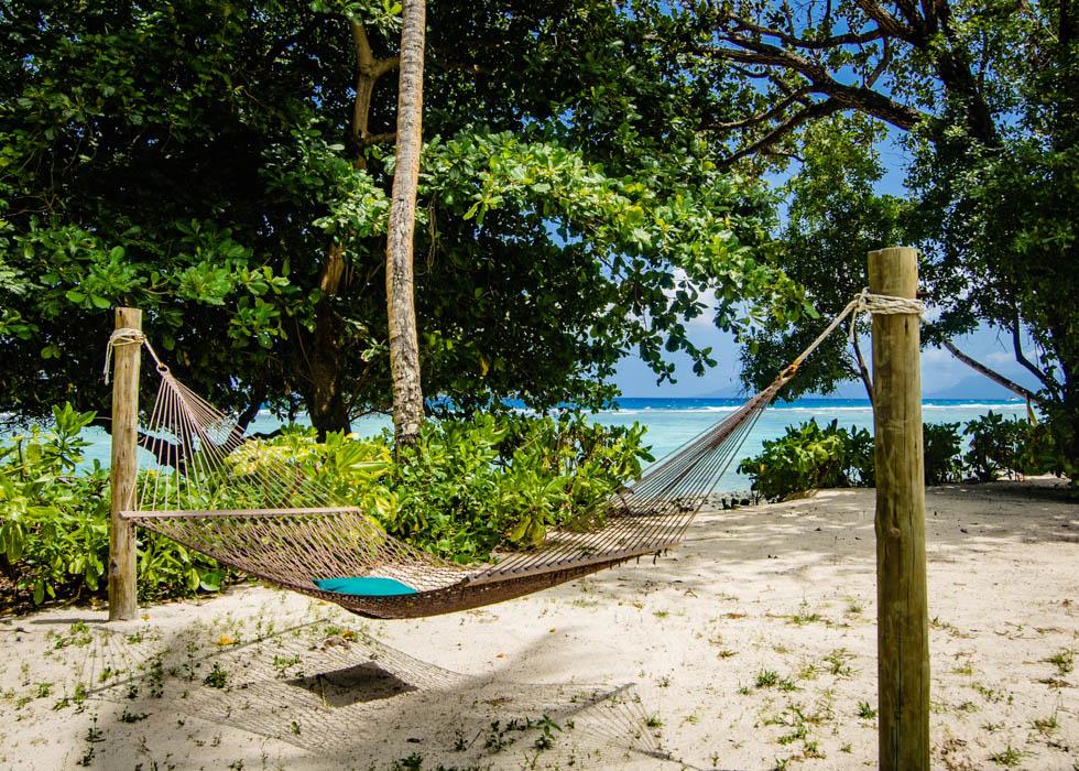 Deluxe Beachfront View