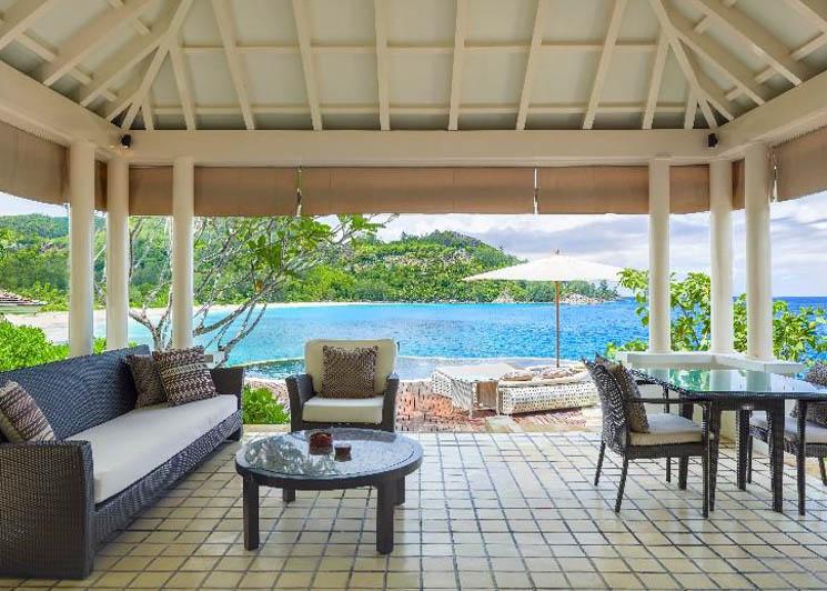 Royal Banyan Ocean View pavilion 2 bedrooms