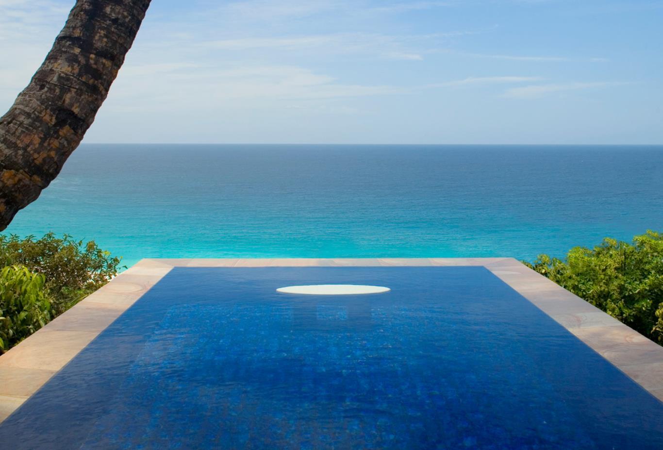Sanctuary Ocean View Pool Villa