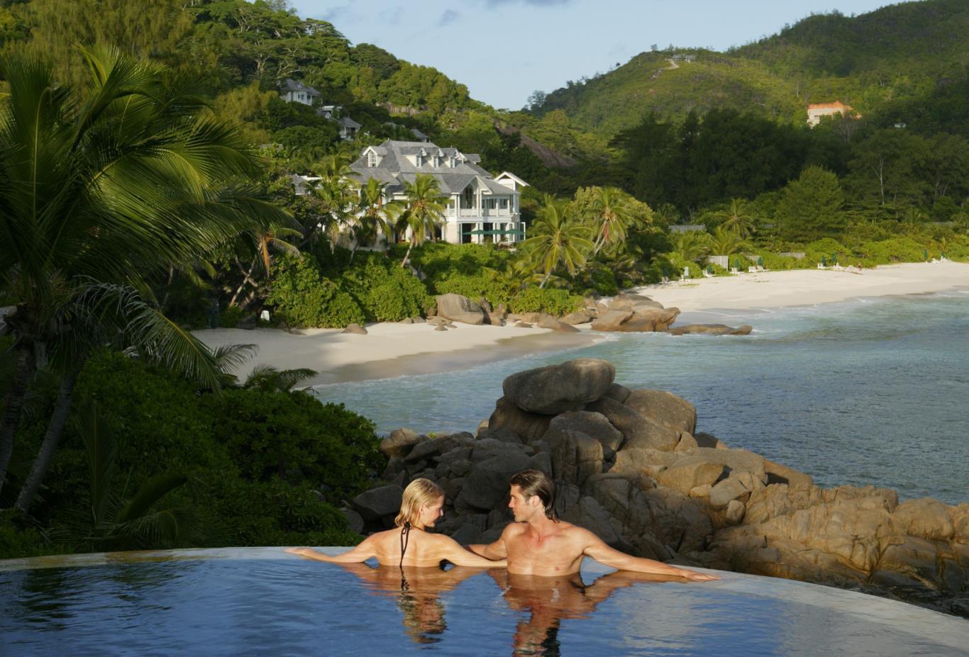 Royal Banyan Ocean View Pool Villa