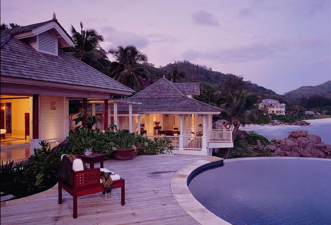 Royal Banyan Ocean View Pool Villa