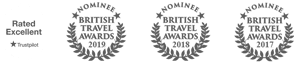 Destinology - Award winning service as standard
