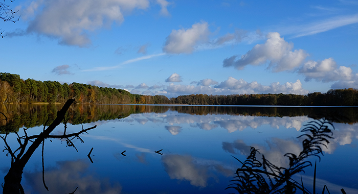 Brandenburg Lakes