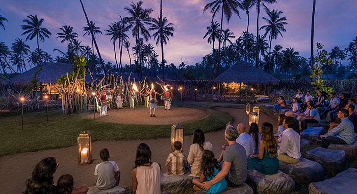 Anantara Peace Haven Tangelle