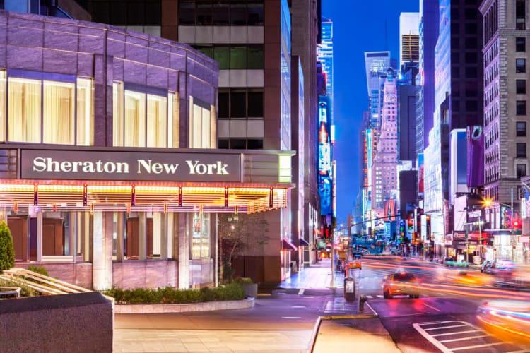 Sheraton New York Times Square