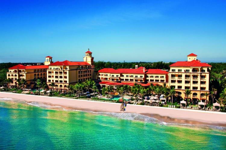 The Eau Palm Beach