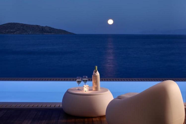 Elounda Beach Hotel Villas Crete Destinology