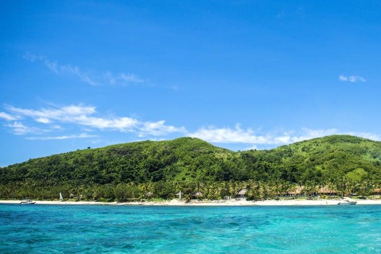 Tokoriki Island
