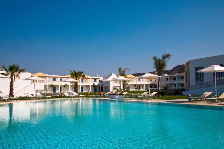 Lakitira Suites Swimming Pool