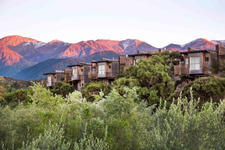Hapuku Lodge