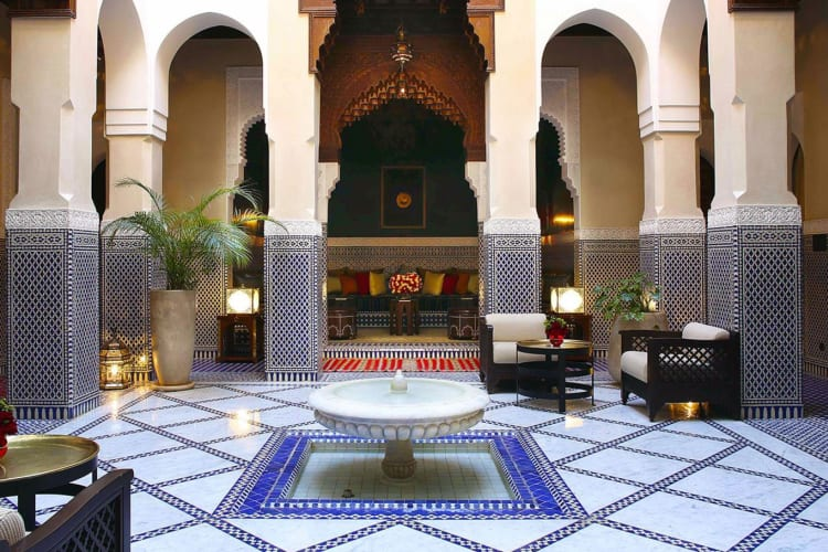 Two Bedroom Riad