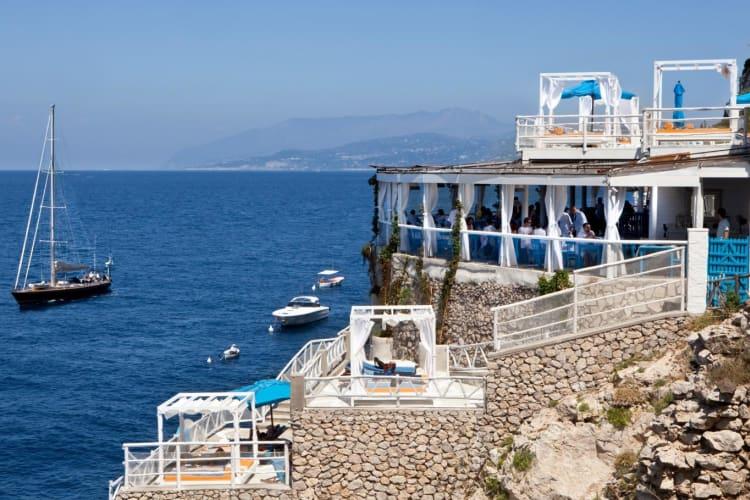 Capri Palace Hotel >> Capri Palace Hotel Spa Capri Destinology