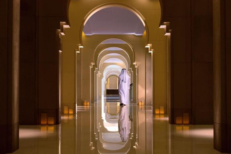 Lobby & Ground Floor