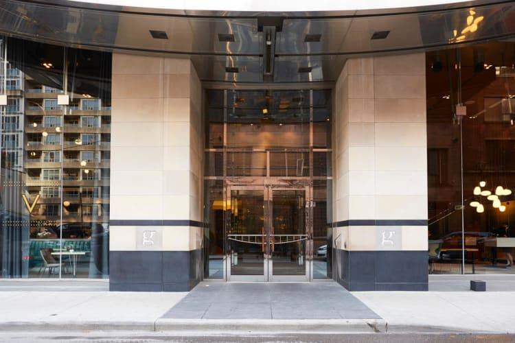 Hotel le Germain, Toronto
