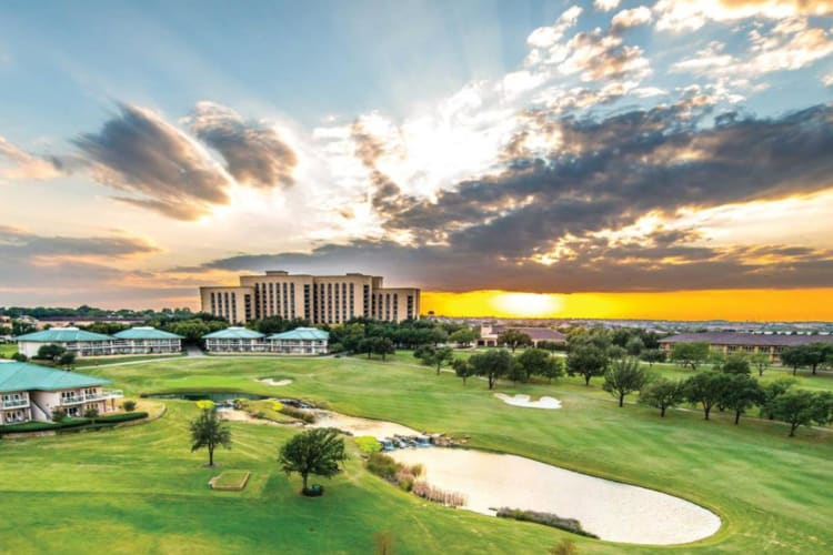 Four Seasons Resort & Club Dallas at Los Colinas