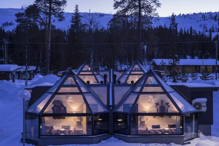Santas Hotel Aurora | Lapland | Destinology
