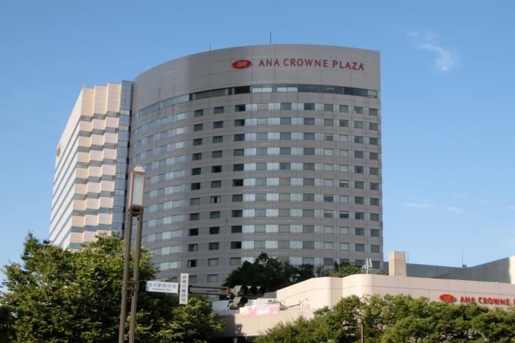 ANA Crowne Plaza Kanazawa
