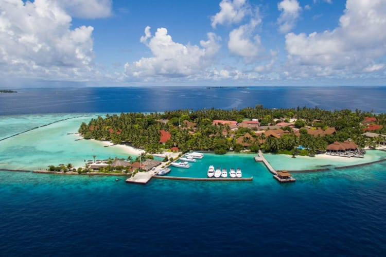 Kurumba resort