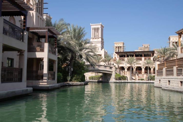 Malikaya waterways