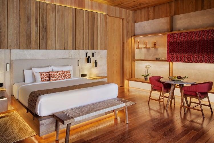 Mayakoba Banyan Tree Suites