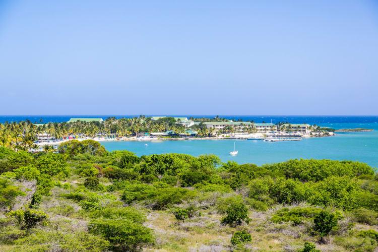 Resort and Mamora Bay