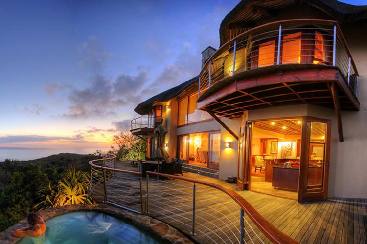 Oceana Beach & Wildlife The Private House