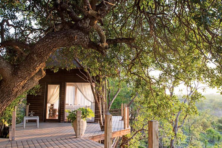 Leopard Hills Lodge Spa