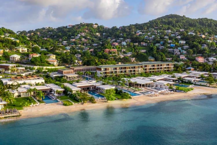 Silversands Grenada Beach