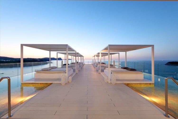 Bless Hotel Ibiza Etxeko