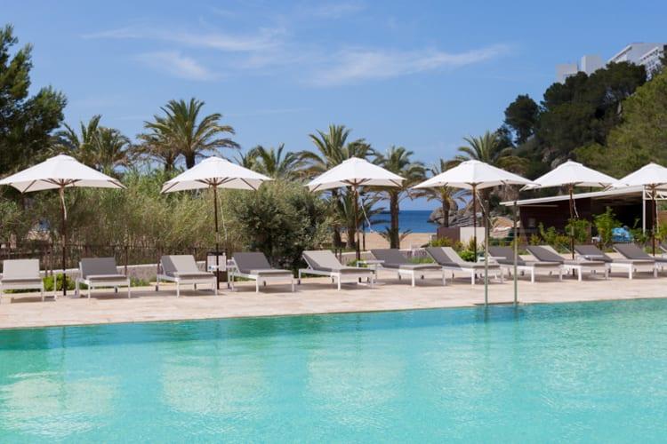 Siau Ibiza Pool