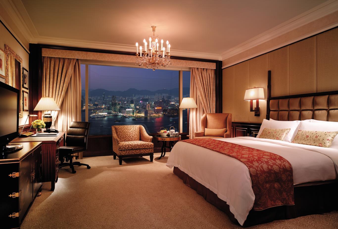 Horizon-Harbour-View-Room