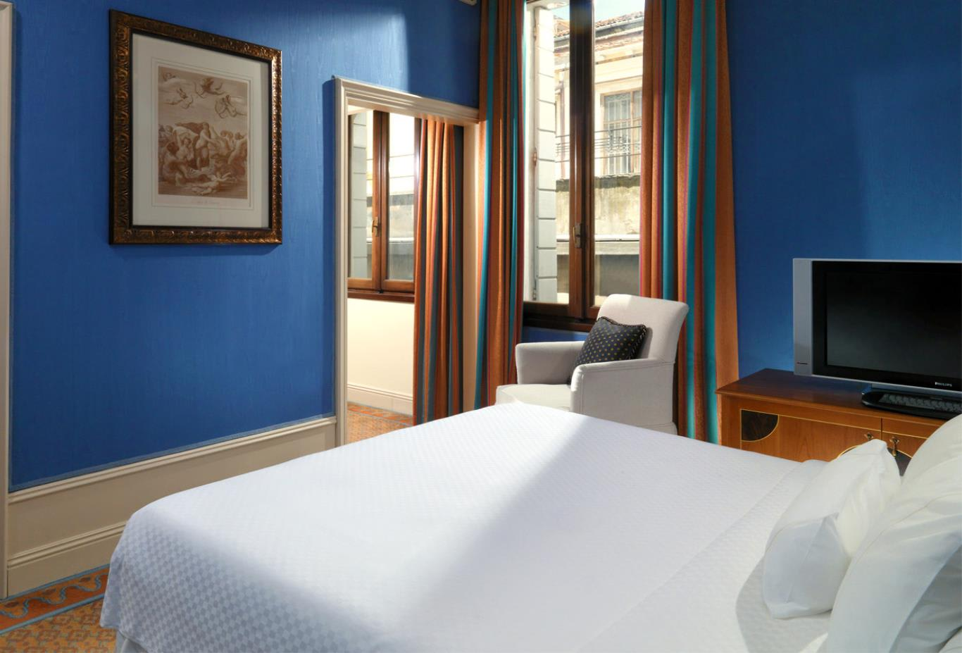 Classic Palazzo Tiepolo