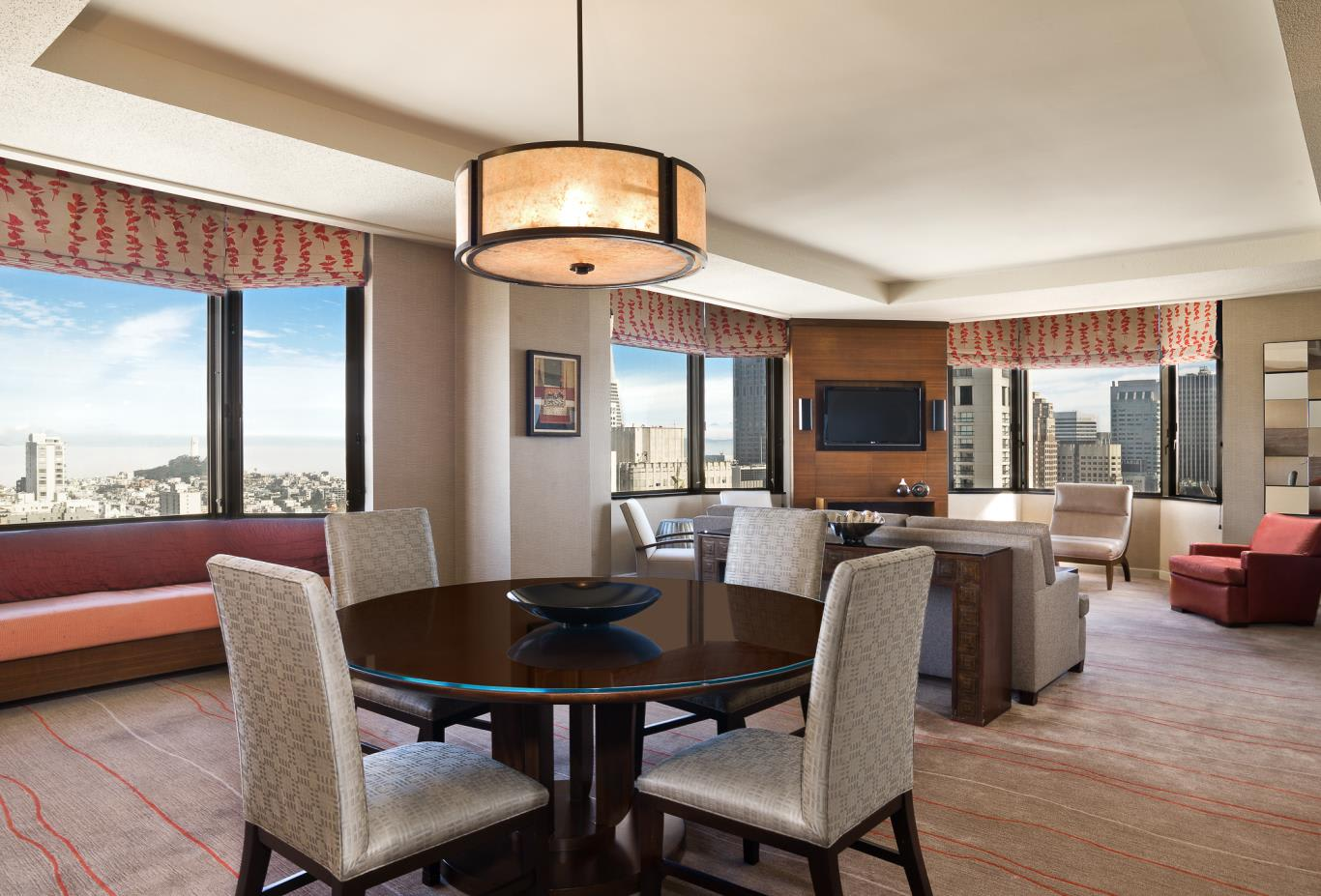Bridgeview Suite