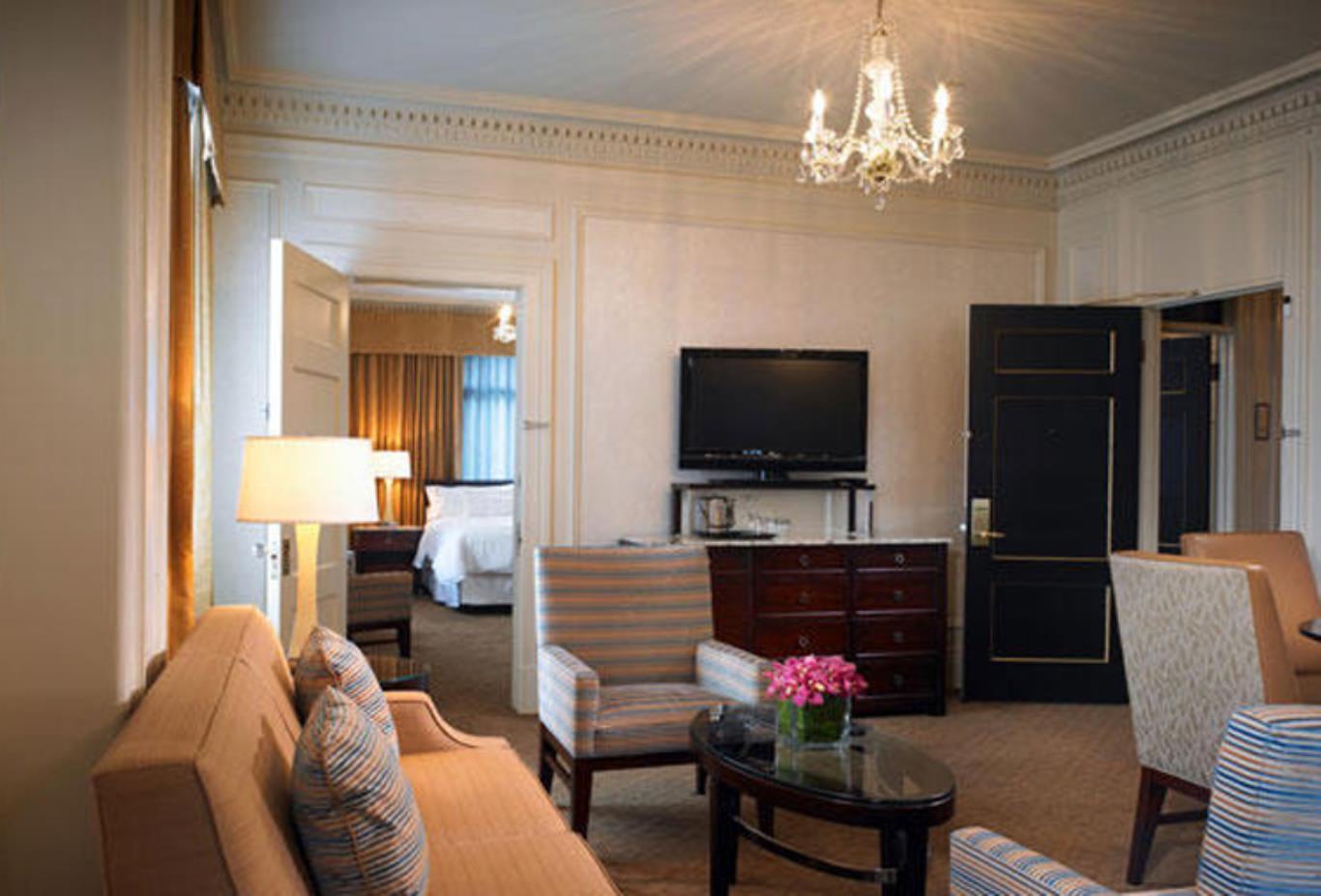 Parkview-suite
