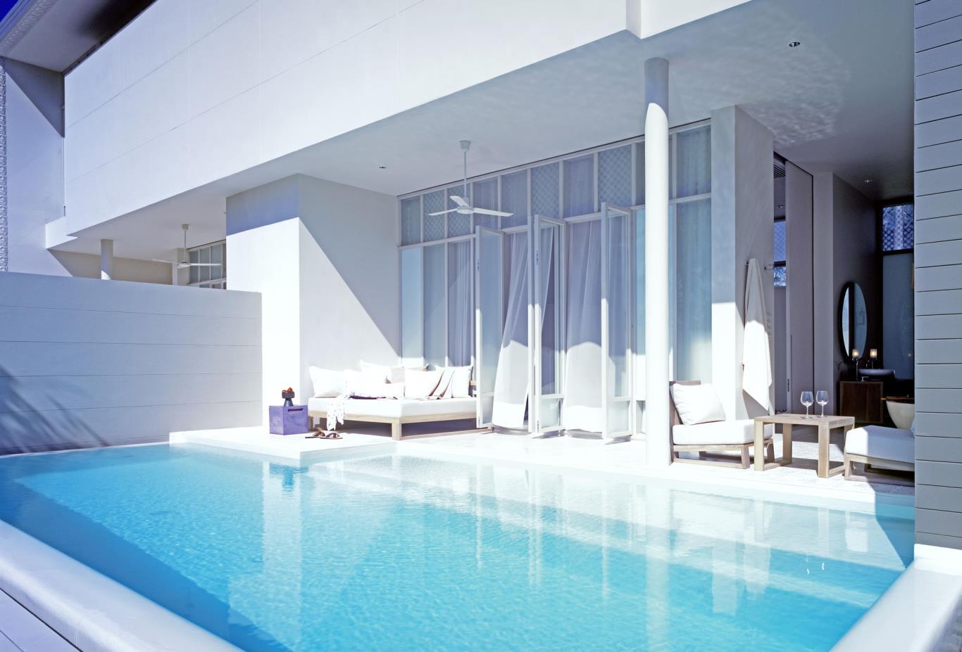 Garden-Pool-Villa-Pool