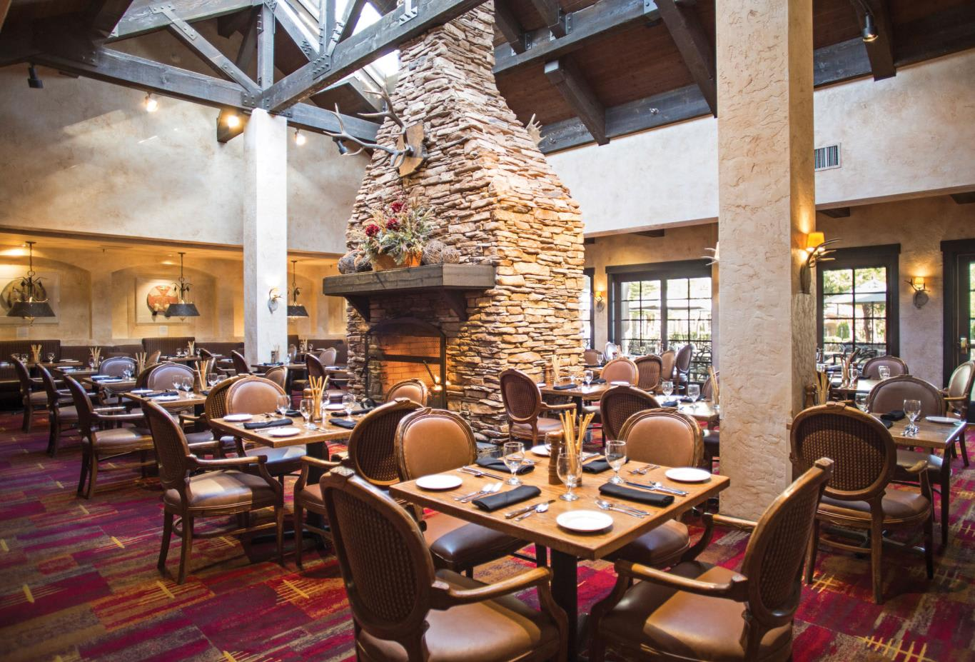 Sierra Restaurant