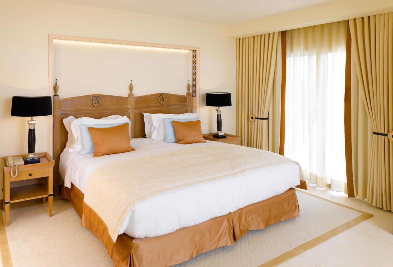 Oasis Premium bedroom
