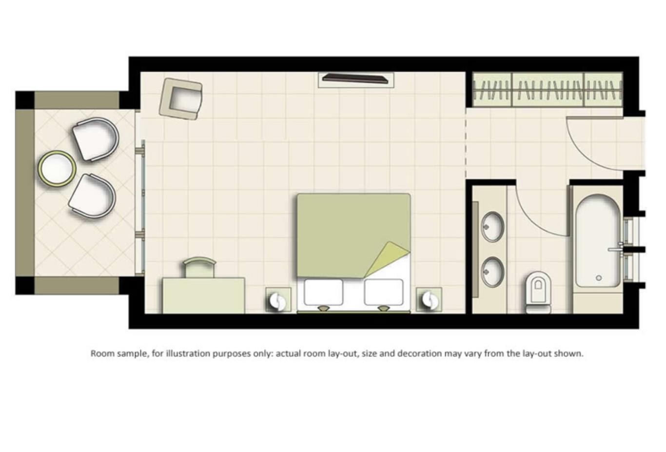 Floorplan-Marina-Junior-suite