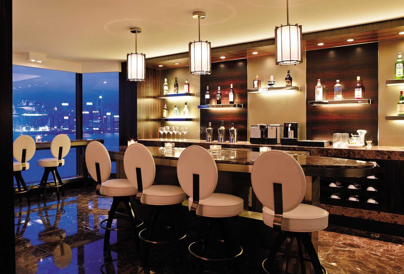Horizon Club Lounge Bar