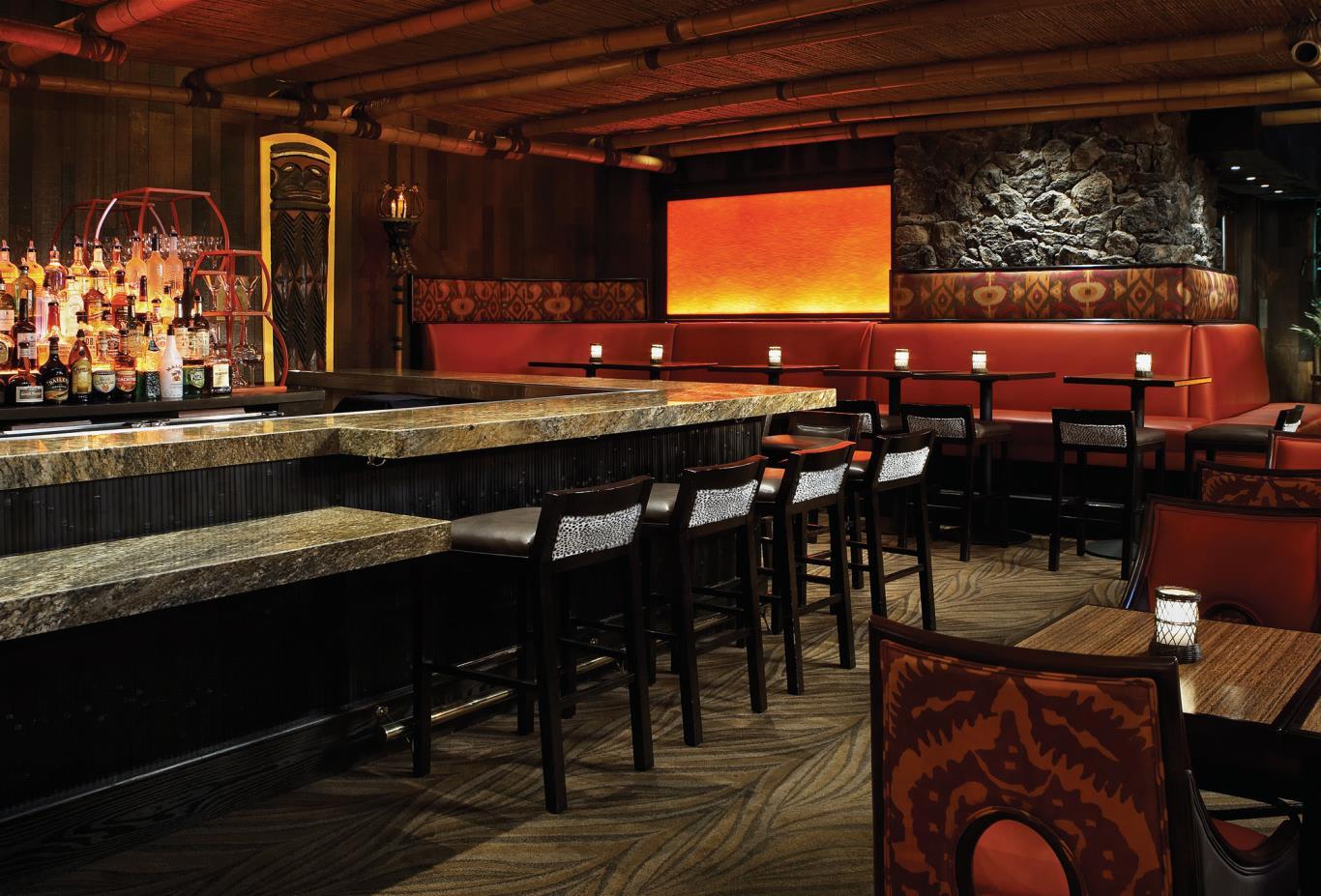 Hurricane Lounge