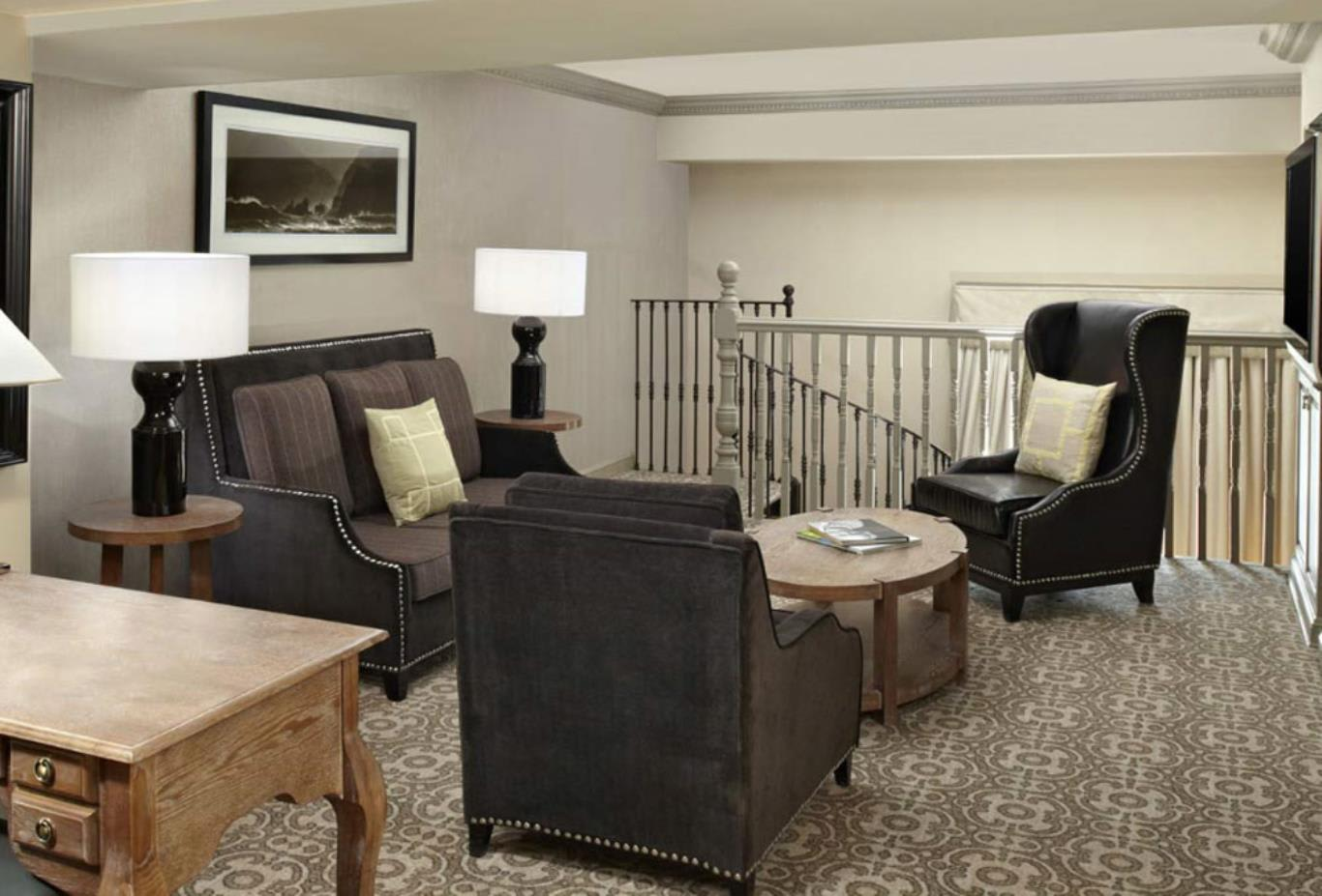 Library Suite