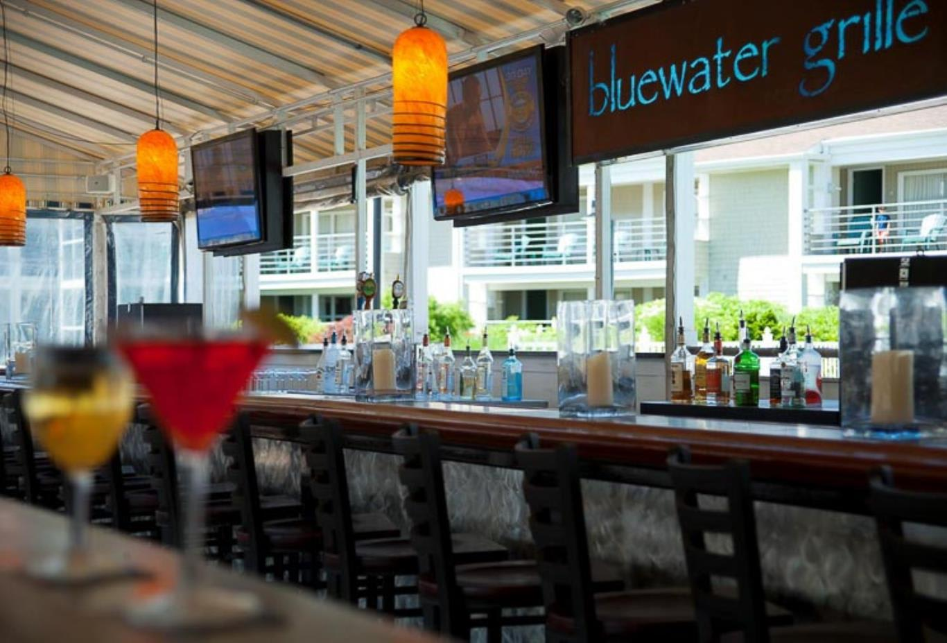 Bluewater Grille
