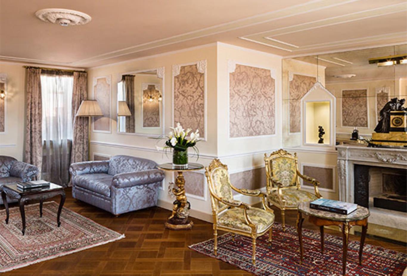 Giorgione Suite