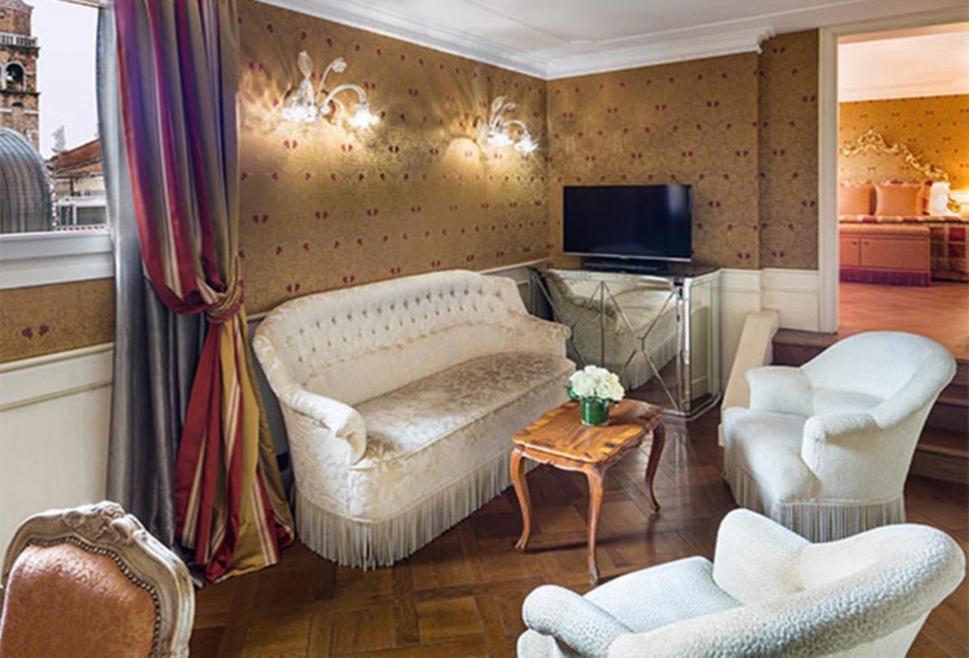 Goldoni Suite