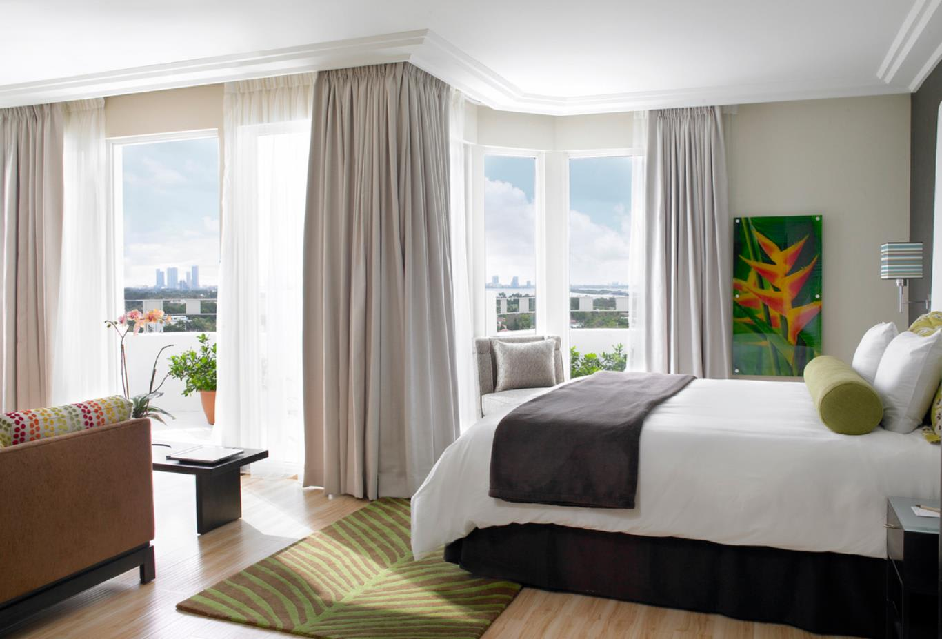 City View Junior King Suite