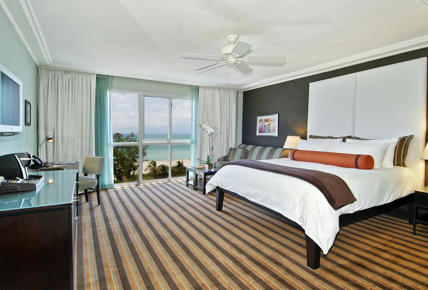 Superior Oceanfront Room
