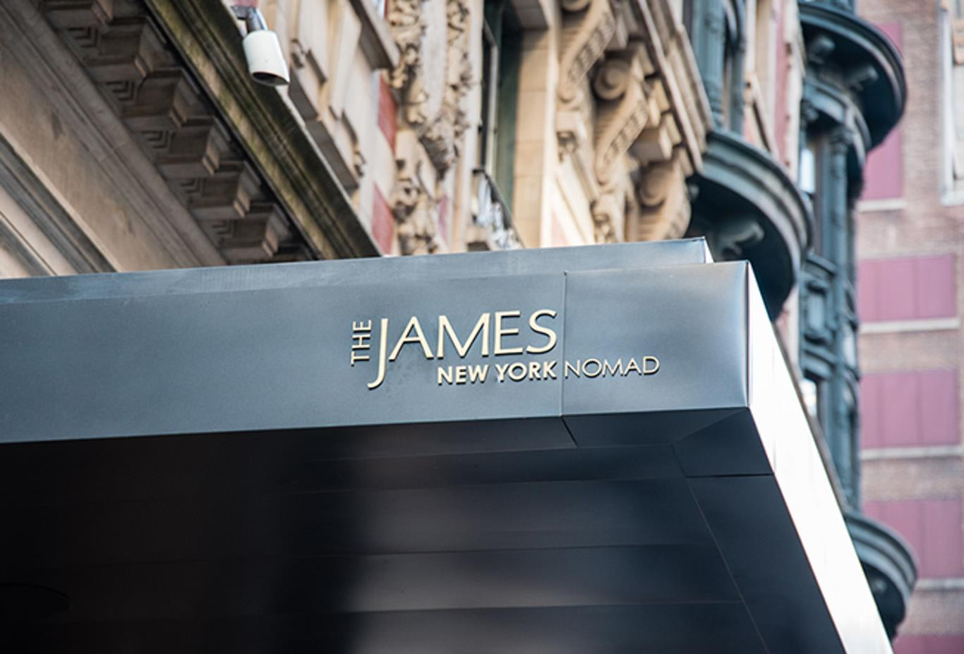 The James New York NoMad
