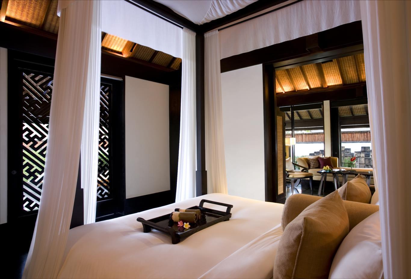 1 Bedroom Villa-Bedroom